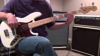 Download Lagu I Don't Need No Doctor Bass Cover Gratis STAFABAND