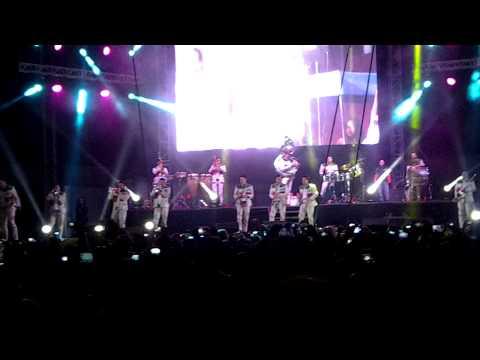 Banda MS//Hablame de ti2/Atlacomulco/20/09/14