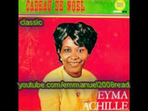 Eyma Achille - Dans La Nuit Voyez Ces Mages ( 1975 )