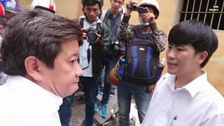 Ông Đoàn Ngọc Hải ra sao sau khi xin rút đơn xin từ chức Phó chủ tịch quận 1