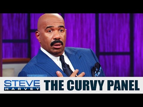 Why am I attracting black guys? || STEVE HARVEY
