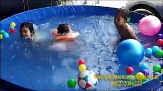 download lagu Culoboyo  Baby Shark Dance Parody Kolam Renang Portable gratis