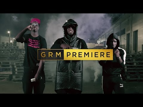 Abra Cadabra ft. Krept & Konan - Robbery Remix [Music Video]   GRM Daily