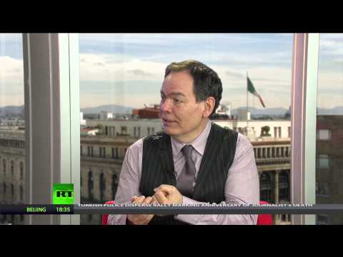 Keiser Report: Mexico – Land of Opportunity (E708)