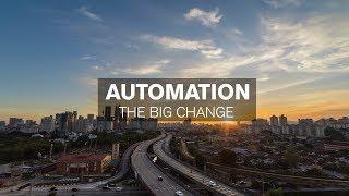 Volvo Trucks - Automation – The big change