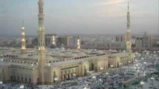Arabeske-Salla alejke