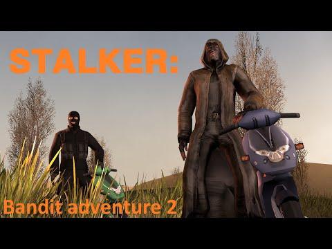 [SFM] Stalker: Bandit Adventure 2