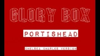 Watch Portishead Glory Box video