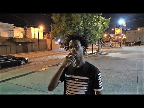 THE BLUFF HOOD IN ATLANTA / INTERVIEW WITH LOCAL