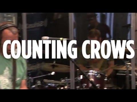 Counting Crows - Washington Square