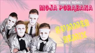 Zajefajni - Moja Porąbana (Noizz Bros Remix)