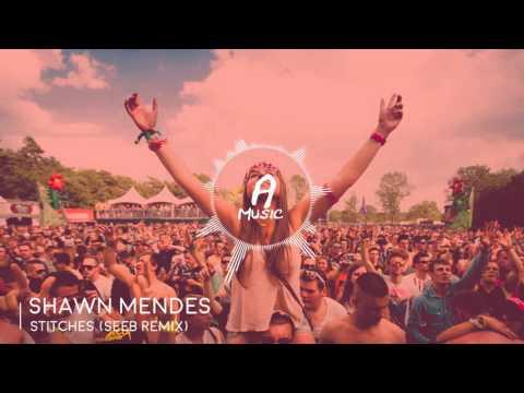 Shawn Mendes   Stitches (SeeB Remix)(AMusic Release)