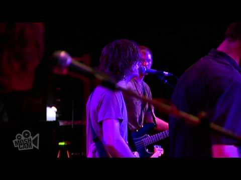 Minus The Bear - White Mystery (Live @ Sydney, 2008)