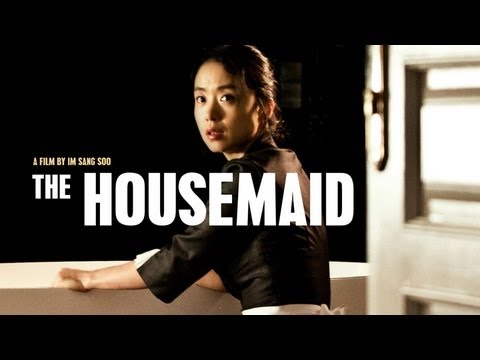 THE HOUSEMAID - Official UK Trailer [On DVD 25th June 2012]