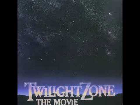 Twilight Zone The Movie - Soundtrack video