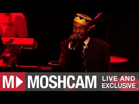 Fishbone - Sunless Saturday (Live @ San Francisco, 2012)