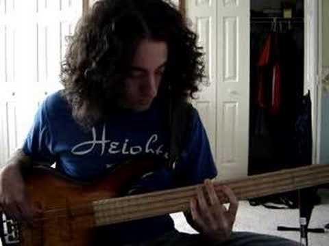 Jaco Pastorius's 'Days of Wine and Roses' Bass Solo
