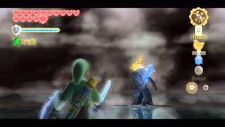 Legend of Zelda: Skyward Sword - Final Boss: Demise [HD]