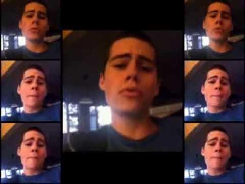 Dylan O'brien - Little Doo Wap For My Cuties video