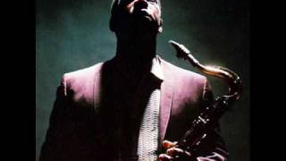 John Coltrane In A Sentimental Mood