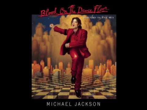 Michael Jackson - This time around(D.M radio mix)