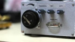 Радиоприемник фм своими руками