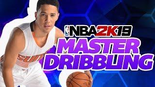 NBA 2K19 Dribbling Tips & Tutorial   How to MASTER Dribbling!