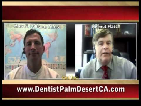 Gum Disease Consequences & Heart Problems, by Periodontist, Palm Desert CA, Dr. Marc LeBlanc