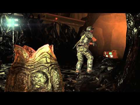 Kick Ass Trailer - Aliens: Colonial Marines