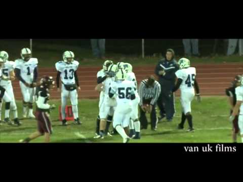 Middletown High School Football-Dragons- 2012 Recap