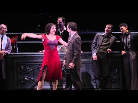 Irma La Douce - Encores! At New York City Center