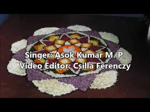 Onappattu (malayalam Folk) Maveli Nadu Vaneedum video