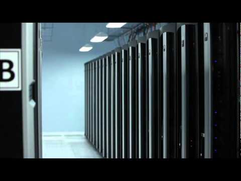 SecureData 365 - Data Center Overview