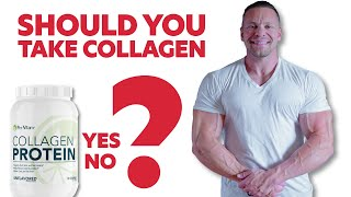 Should You Take Collagen Protein?