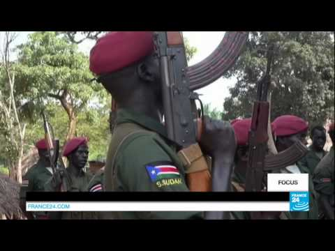 Uganda: the hunt for Joseph Kony and the Lord's Resistance army continues