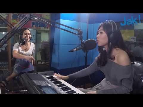 download lagu Isyana Sarasvati Nyanyi Seriosa NGOPISERU gratis
