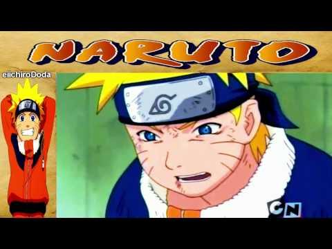 Epic Moment - Naruto Defeats Neji