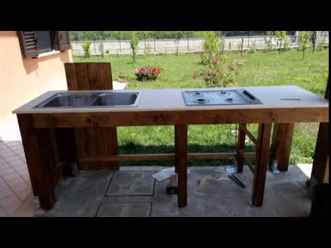 Come Costruire Mobili Per Cucina. Gallery Of Gallery Of Mobili Da ...