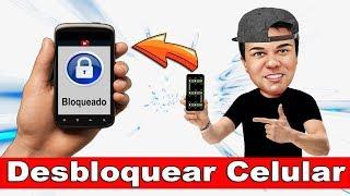Como Remover Senha do Celular Samsung Galaxy J5 - Reset e Formatação