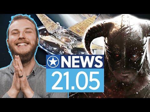 Starfield und TES6 zur E3? Geplantes Event macht Hoffnung - News