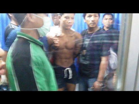Berita 25 Oktober 2015 - VIDEO Ini Kronologi Pembunuhan Keluarga Sekretaris Aceh Sepakat