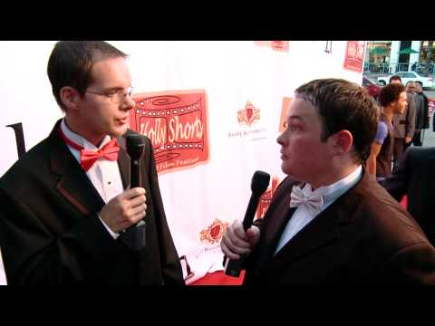 Andrew and JJ Report on the HollyShorts Film Festival