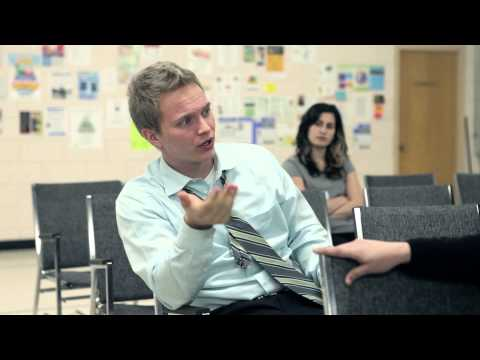 'The Applicant' - Schulich Medicine Admissions Video 2013