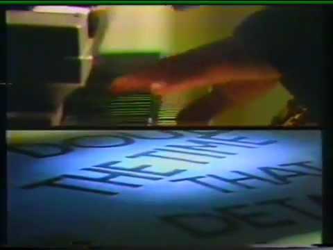 Anne Clark - Our Darkness (Original Version 1984)