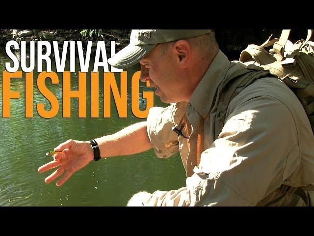 Survival Fishing | Tips & Techniques