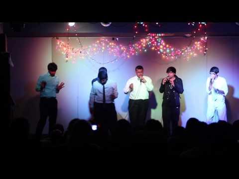 Mirrors  Mera Bina (Live) - Taal Tadka