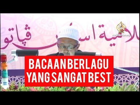 Tarannum Al-Quran Yang Mengasyikkah