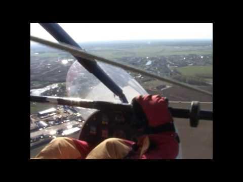 Свободный полёт на дельтапланах