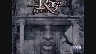 Watch Royce Da 59 TODAY video