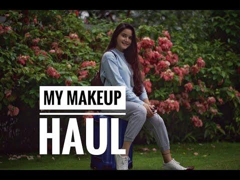 Makeup HAUL | NYKAA SALE | BEAUTY | SKINCARE | SHIVSHAKTI SACHDEV